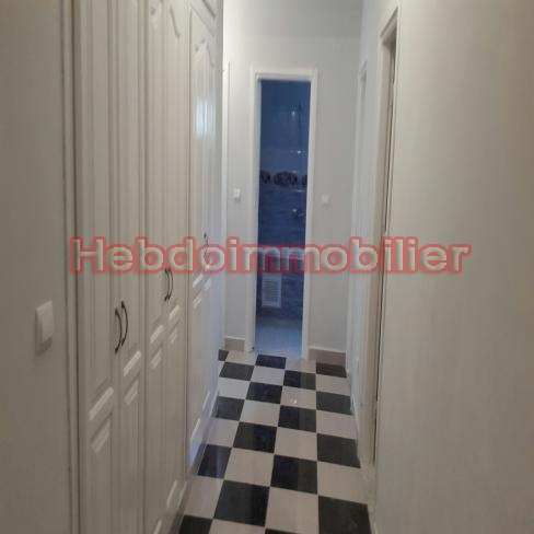 Vente Appartement F5 Alger Hydra - 5 Milliard 500 Millions cts