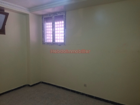 Location Appartement F3 Alger El Harrach - 4.2 Millions cts