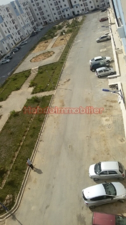 Location Appartement F3 Tipasa - 2.5 Millions cts