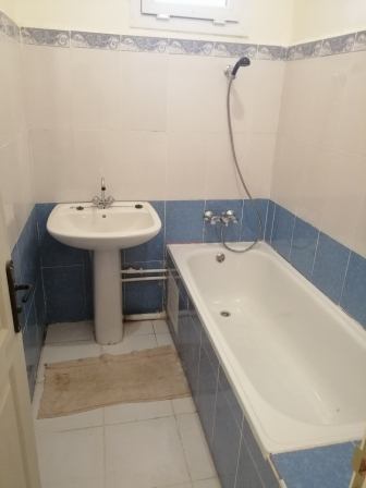 Location Appartement F4 Alger Mehalma - 2.8 Millions cts