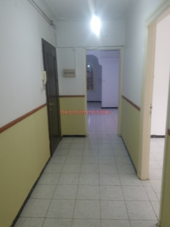 Vente Appartement F4 Alger Mohammadia - 2 Milliard 650 Millions cts