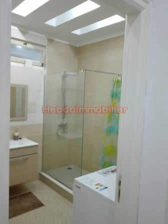 Location Appartement F3 Alger Hydra - 20 Millions cts