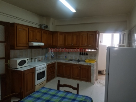 Location Appartement F4 Alger Mohammadia - 6.5 Millions cts