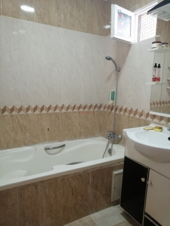 Location Appartement F3 Alger Mohammadia - 4.5 Millions cts