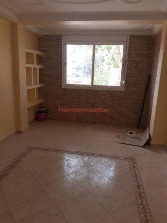 Location Appartement F4 Alger Mohammadia - 5.5 Millions cts